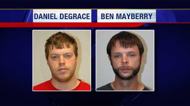 120312 Men wanted in connection with NH shooting caught - img