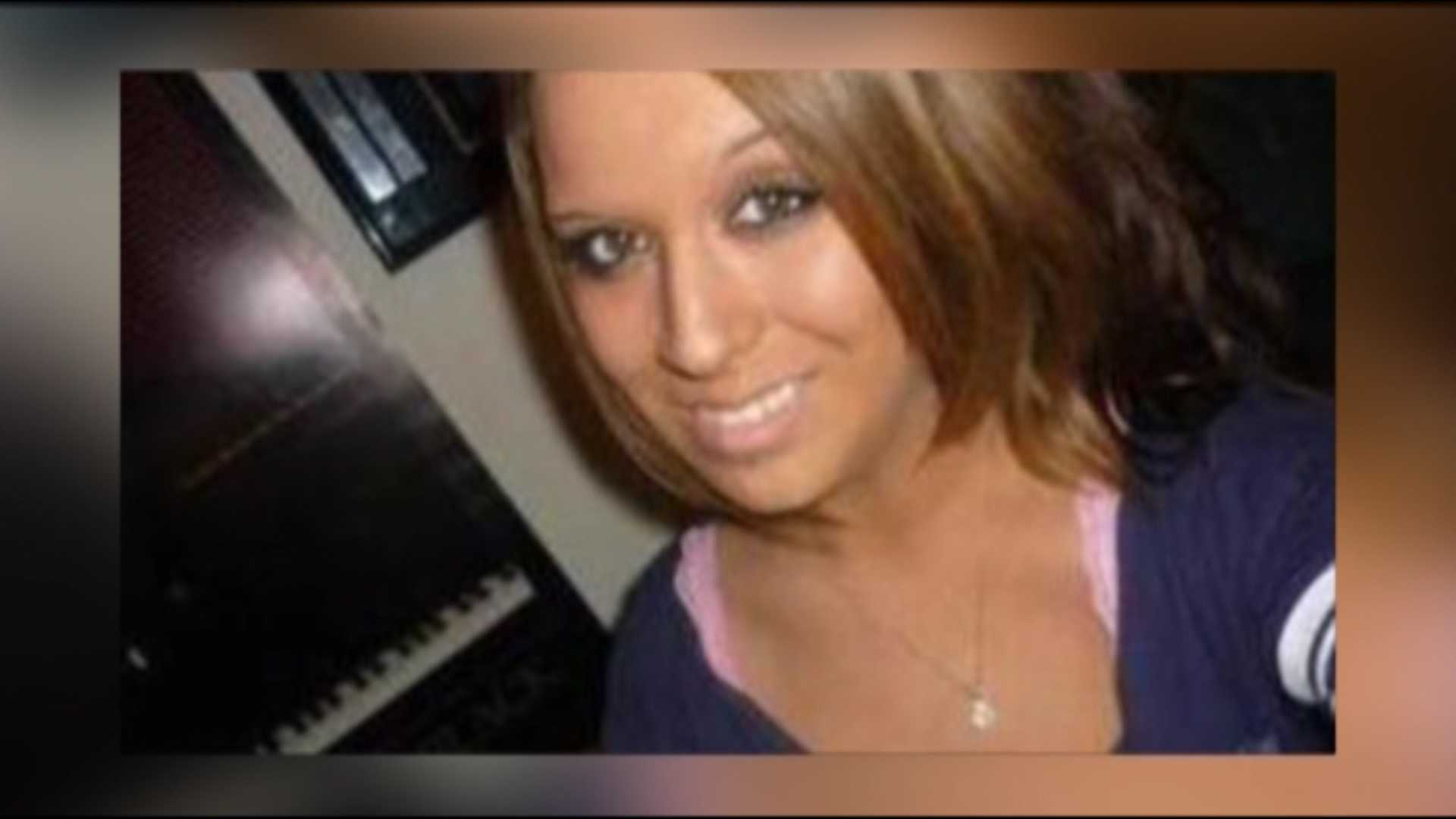 Keyes was in jail for the February 2012 murder of Samantha Koenig.