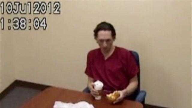 Authorities release details on how Israel Keyes, a confessed serial killer, killed himself over the weekend.