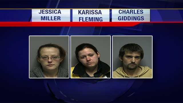Altona Meth Suspects