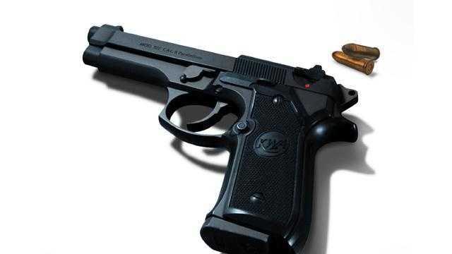 Gun Control History - Supreme Court1