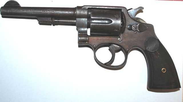 Gun Control History - Second Amendment1