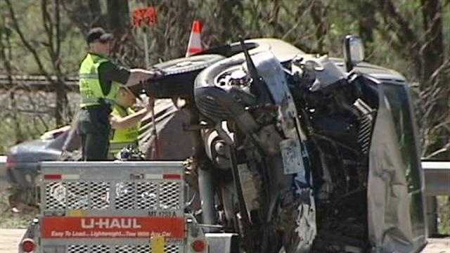 121912 Vt. highway deaths jump, officials plead for seat belt use - img