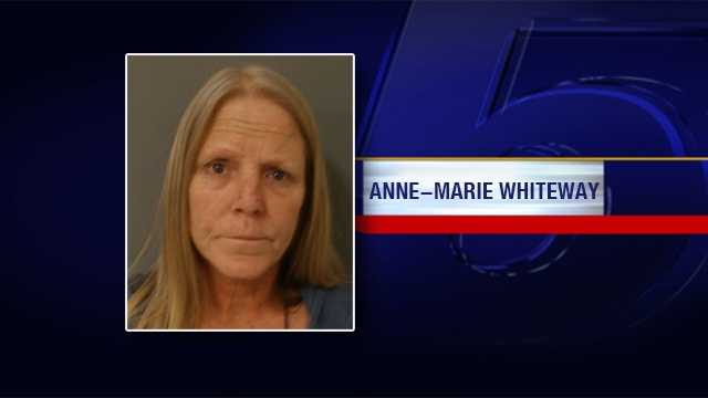 Anne-Marie Whiteway