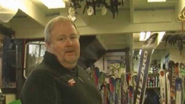 Vermont ski shop employee up for national award