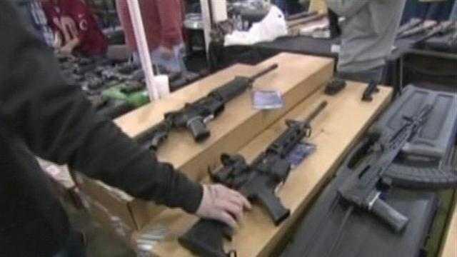 010713 Burlington council approves assault weapons ban - img