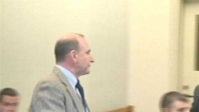 A former Vermont State Police sergeant who pleaded guilty to charges he padded his timesheets is going to prison for up to two years and will repay $202,000 from his state pension.