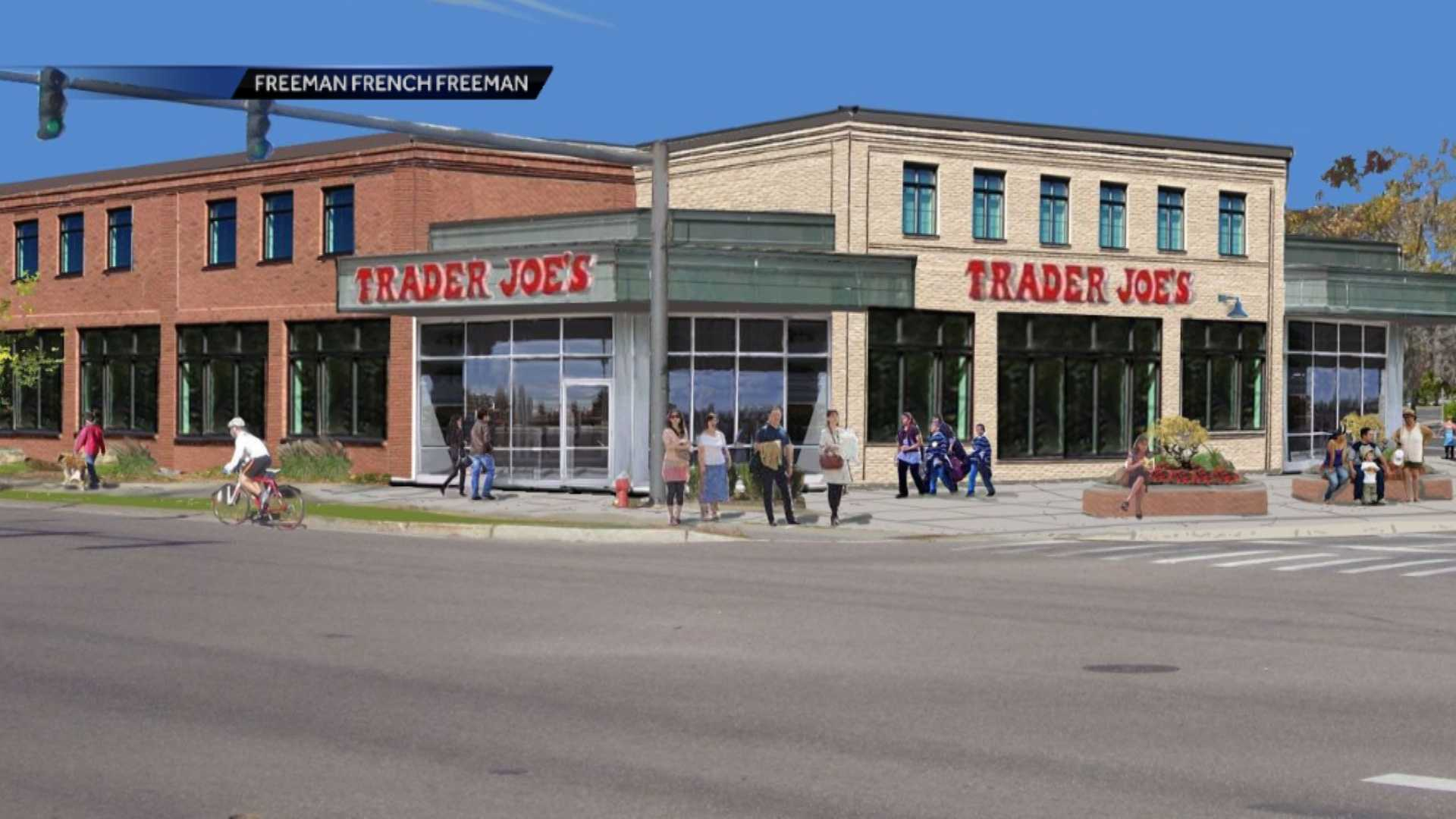 011513 Trader Joe's inches closer to South Burlington - img