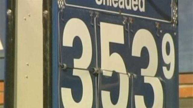 012313 Vermonters speak out about gas prices - img