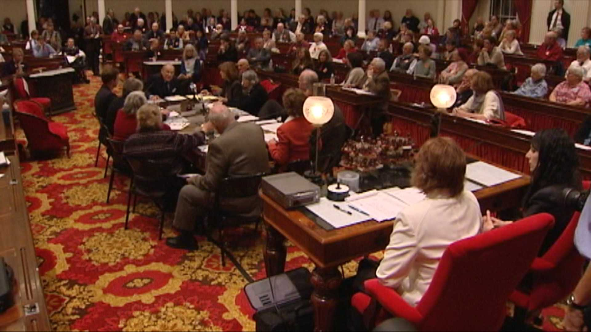 012913  Hearings begin on assisted death bill - img