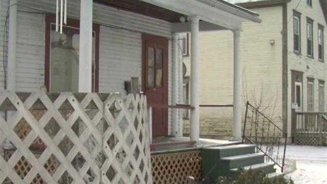 Police investigate violent home invasion