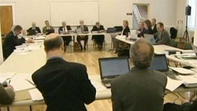The Vermont Yankee saga continues as the state's public service board is holds a hearing this week to determine if the nuclear power facility should be allowed to operate for 20 more years.