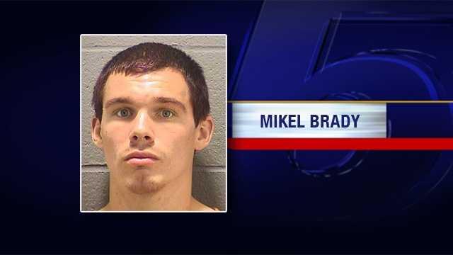 Mikel Brady