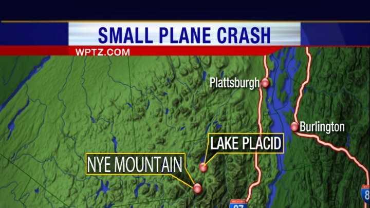022213 Nye Mountain Plane Crash - img
