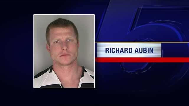 Richard Aubin