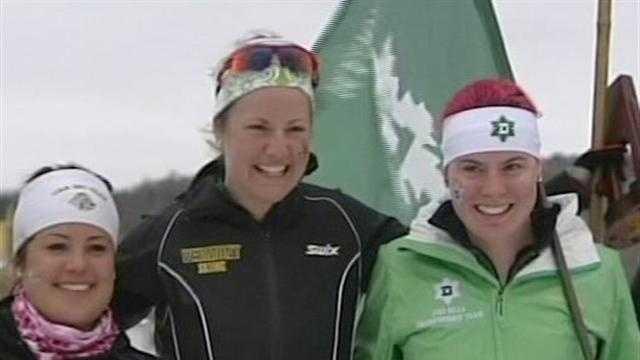 030713 NCAA Skiing Day 2- img