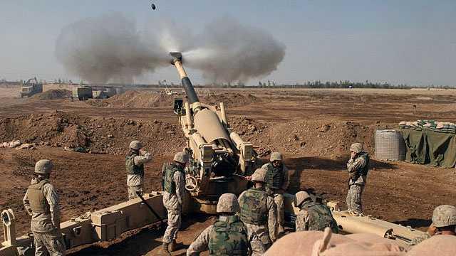 Iraq War - 2004 Fallujah