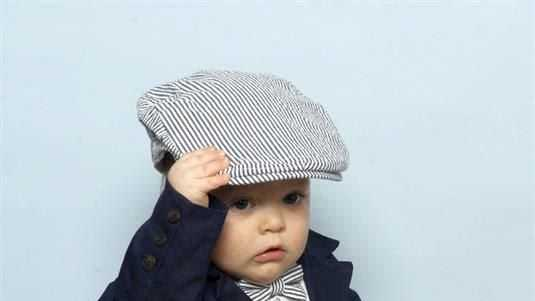 Colt Mallet, Born March 2012