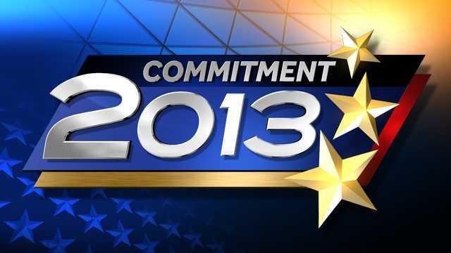 Commitment 2013