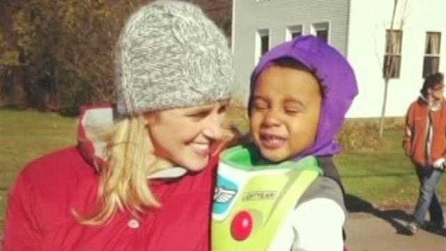 03-30-13 One year after murder, family, community remember Melissa Jenkins - img