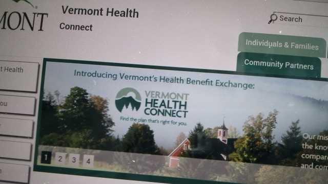 Vermont Health Connect