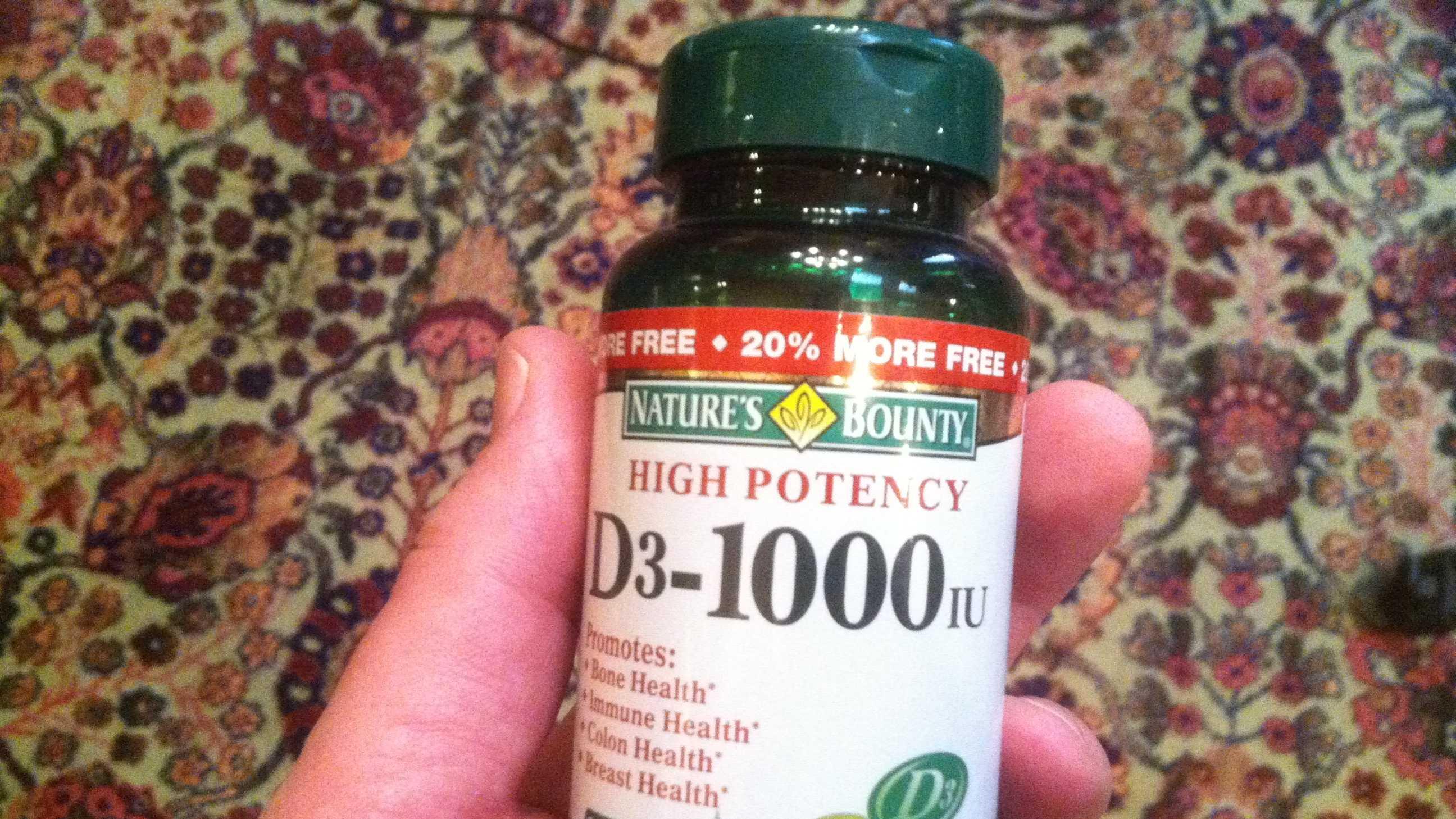 04-11-13 Vitamin tax under fire