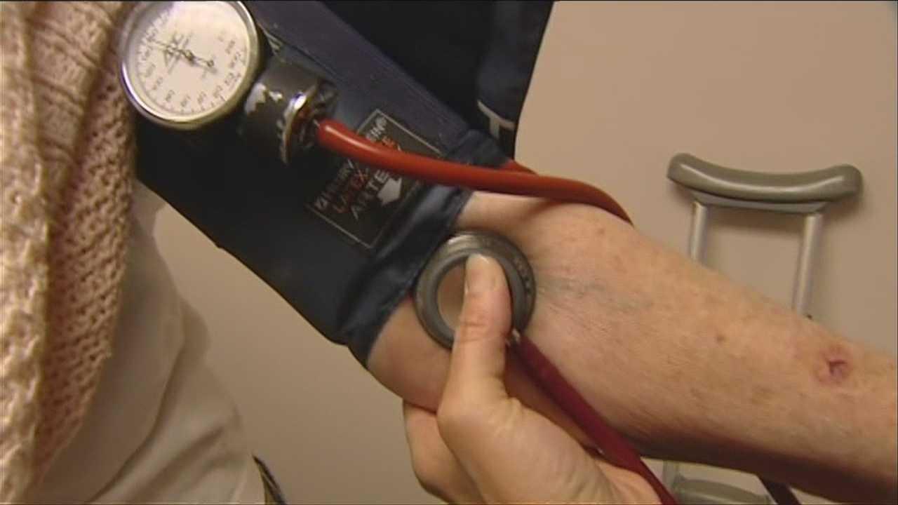 Physician shortage predicted to worsen