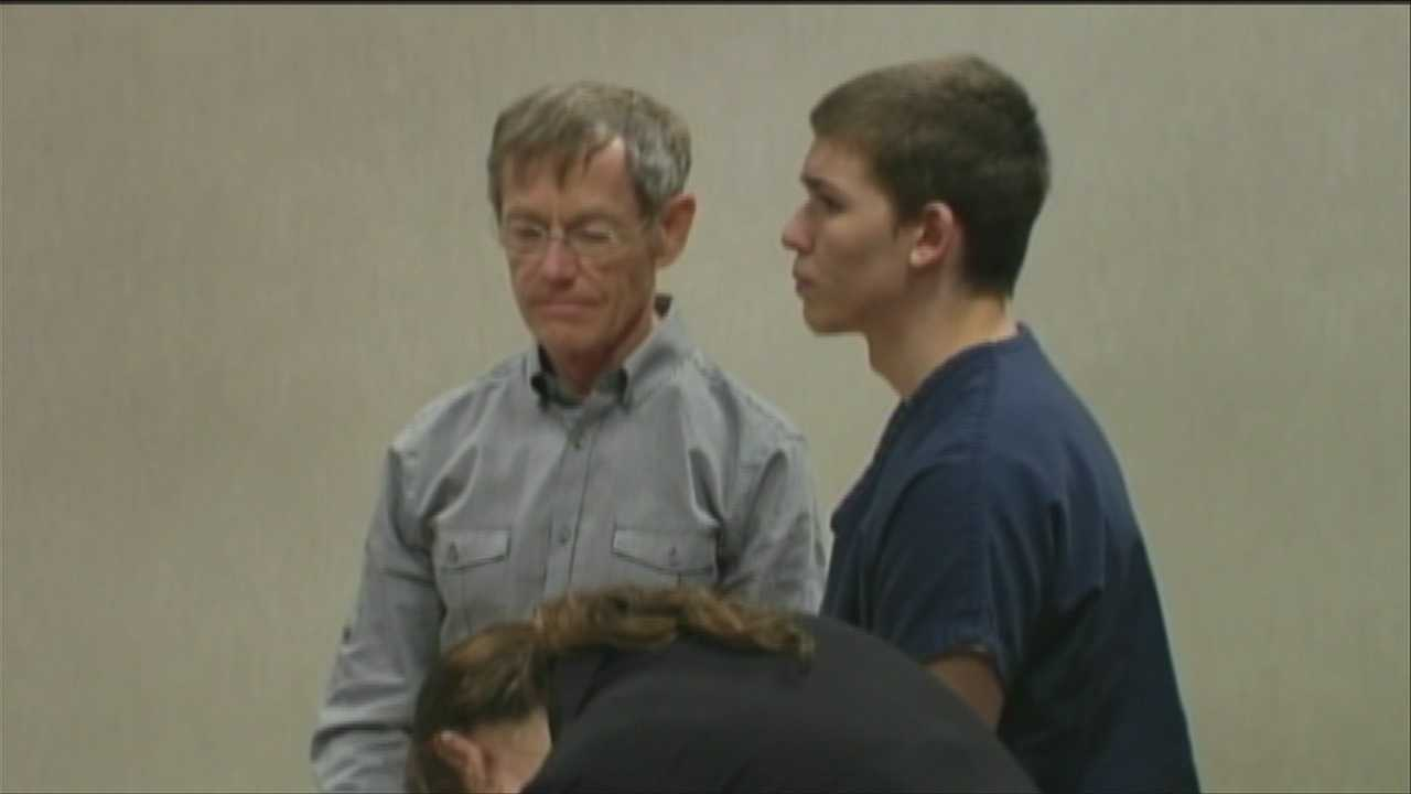 A 17-year-old Vermonter is likely headed behind bars, after pleading guilty on Tuesday to being drunk behind the wheel when he crashed a car and killed his passenger last May.