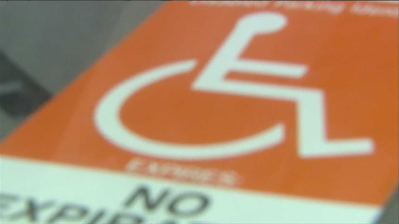 It all started with a local woman fighting what's she's calling handicapped discrimination in Winooski. The caregiver received six parking tickets while using a handicap placard.  A Newschannel 5 investigation reveals police have been enforcing the law the wrong way.