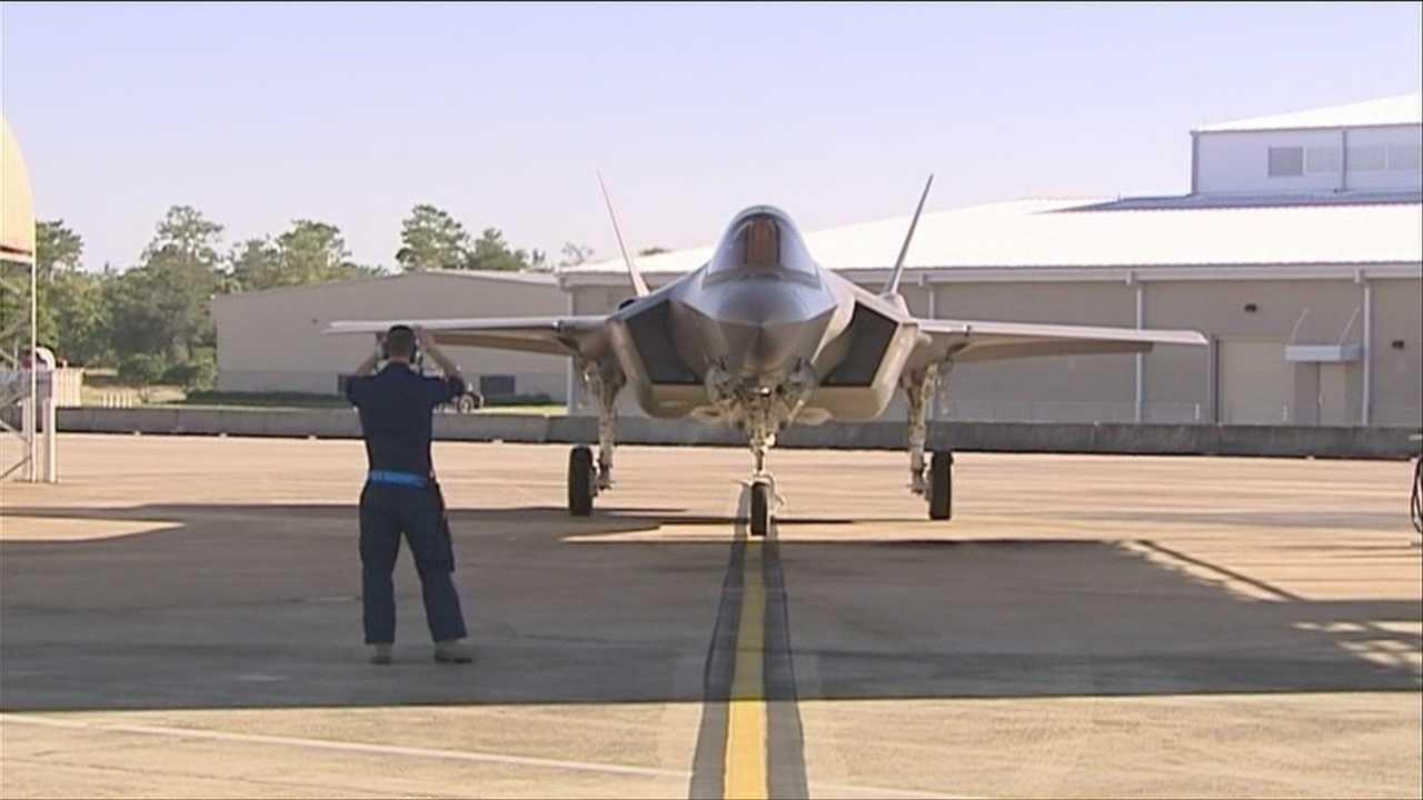 A deeper look: Inside the new F-35 document