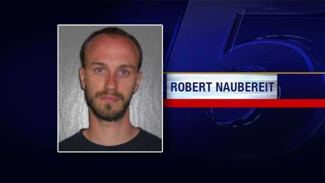 Robert G. Nauberiet, 26, of Indian Lake, New York, was charged with third degree rape. He accused of engaging in sexual relationship with a student at Indian Central School where he worked as a custodian.