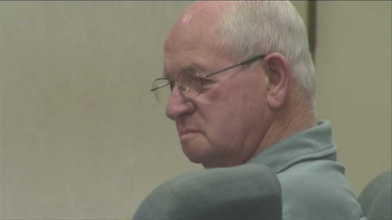 Landlord pleads not guilty to charges of allowing prostitution on property