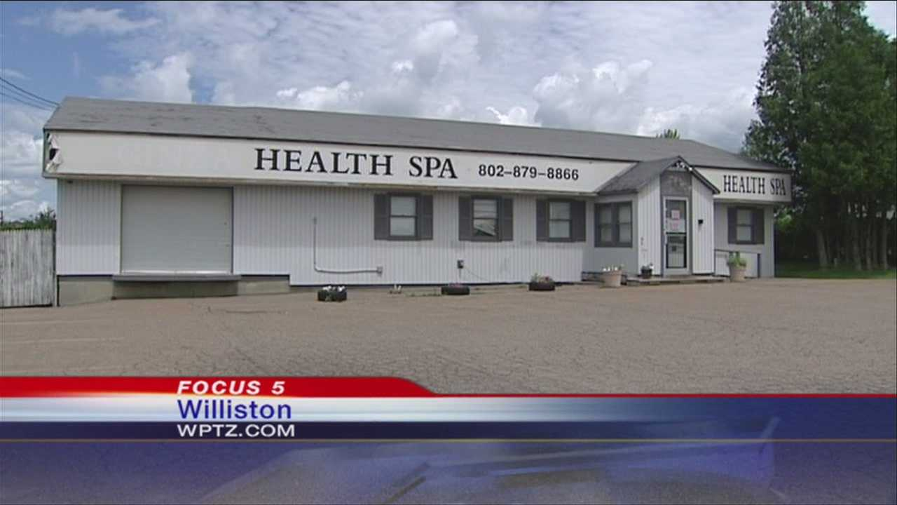 A Newschannel 5 investigation reveals it took the Williston planning director weeks to act on a request from police to issue a zoning violation to the spa that is now shut down for alleged prostitution.