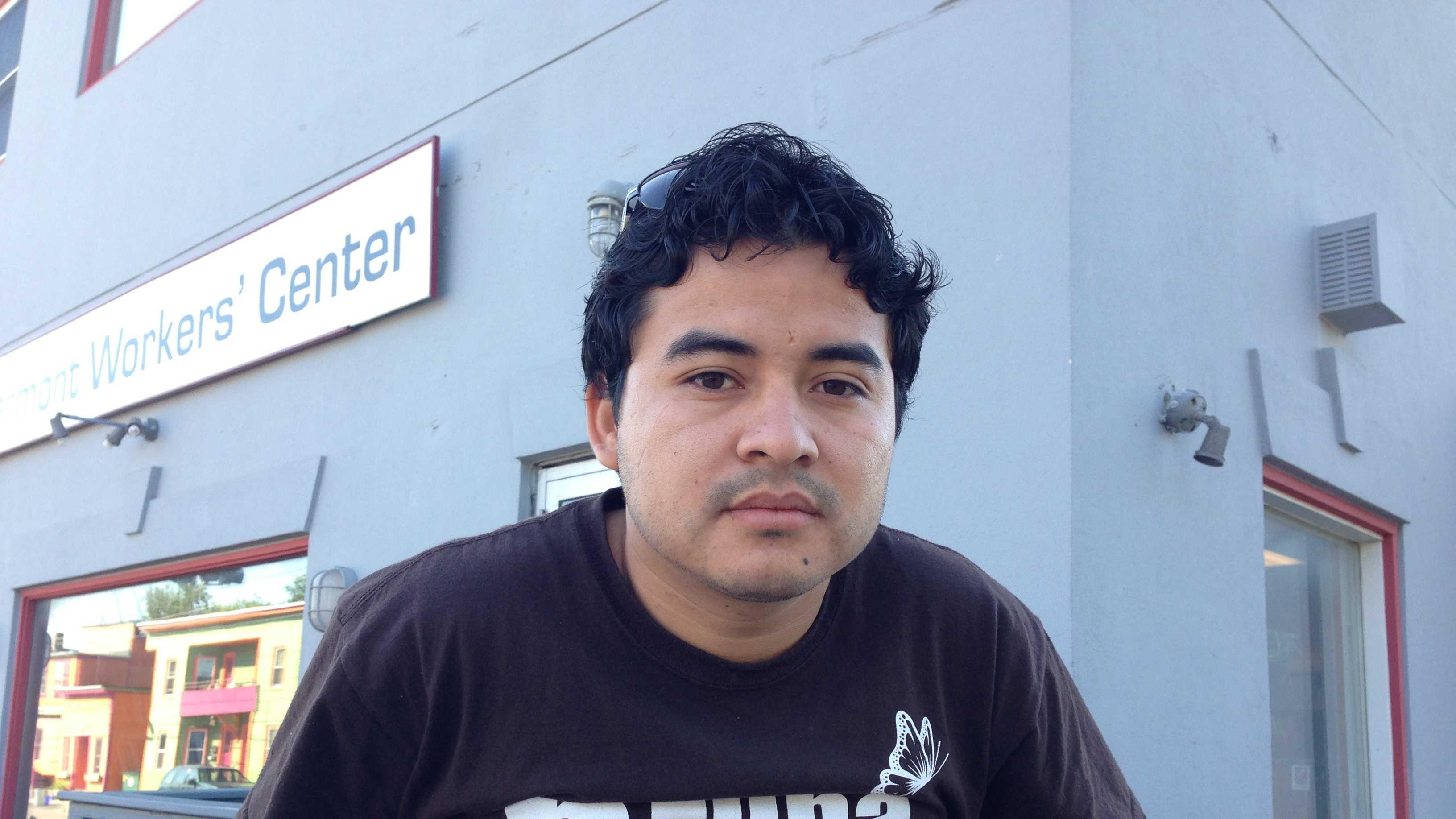 Danilo Alejandro Lopez-Santiago