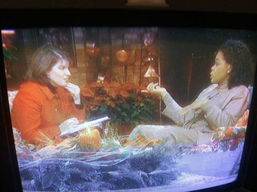 My two most memorable interviews: I interviewed Oprah in 1998 after she chose Chris Bohjalian's novel MIDWIVES for her book club. She traveled to Vermont for her book club meeting. She waskind and gracious. When her people were trying to get me to wrap up my interview after just a couple of minutes, Oprah told them to quit it, and she gave me thirty minutes of her time. Watch the interview here: https://www.youtube.com/watch?v=RHxHItypetY