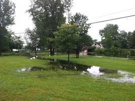 Cumberland Head Road, Plattsburgh, NY