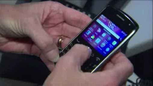 07-04-13 NY state officials cracking down on texting while driving -- img