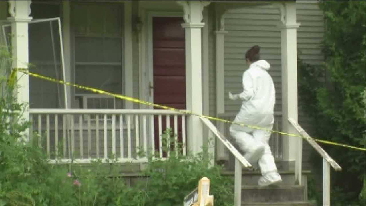 Women dead in Pittsford, boyfriend in custody
