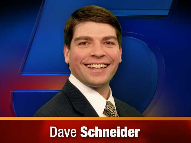 This year we are getting better acquainted with the WPTZ NewsChannel 5 Team. Here are 35 things you may not know about NewsChannel 5 Weekend Anchor and Reporter David Schneider.