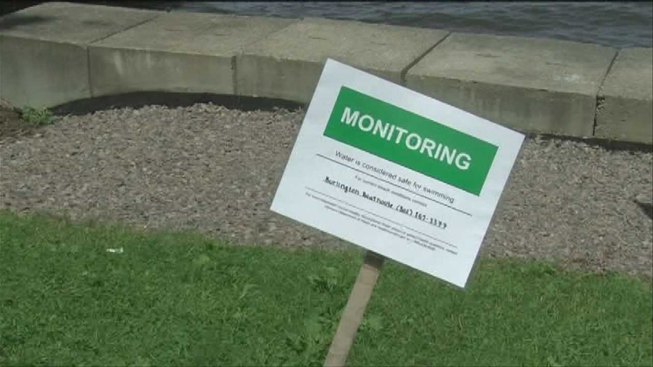 Health officials concerned with sunny weather