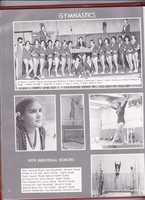 I also served as Varsity Gymnastics Coach for both schools. I retired from teaching high school in 2005.