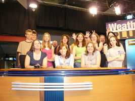 I mentor and serve as student advisor for the AVCS/WIRY Radio Weather Club which, at the time, was the first and only program where students from a public high school provided daily weather forecasts for a commercial radio station during the school year.