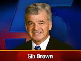 This year we are getting better acquainted with the WPTZ NewsChannel 5 Team. Here are 28 things you may not know about meteorologist Gib Brown.