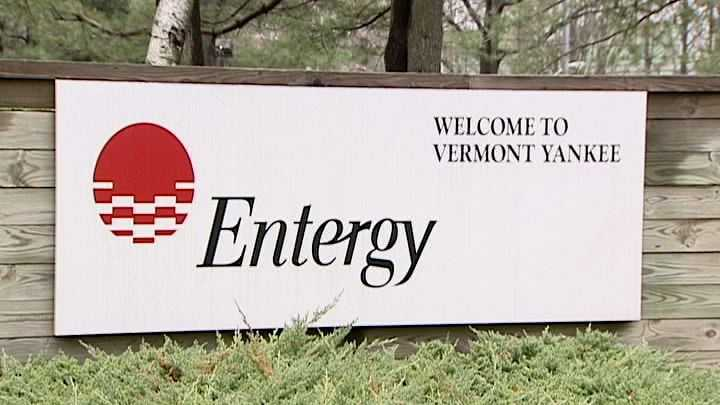 Entergy Corp has said it expects layoffs, but did not expand on specifics.