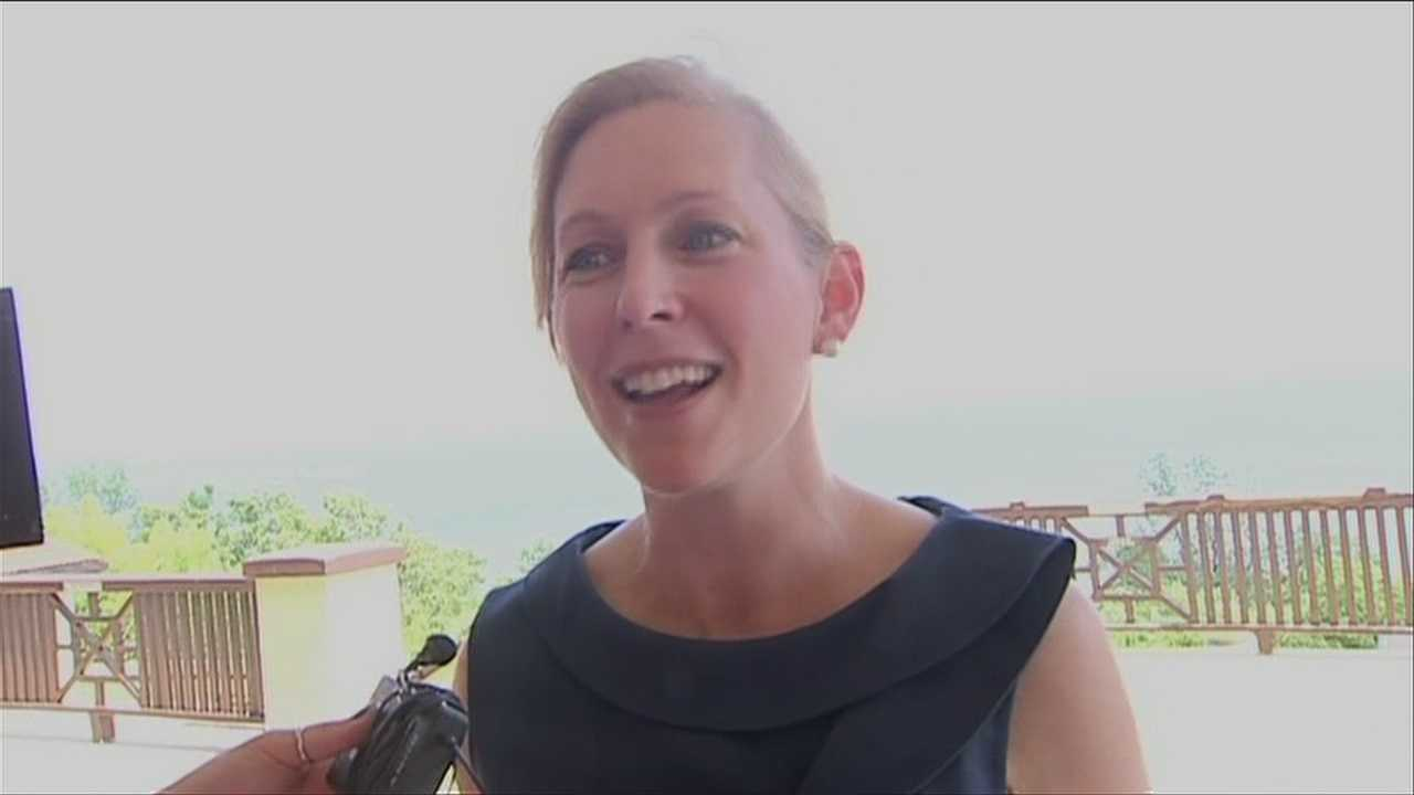 Sen. Gillibrand visits local communities as part of an initiative to support tourism