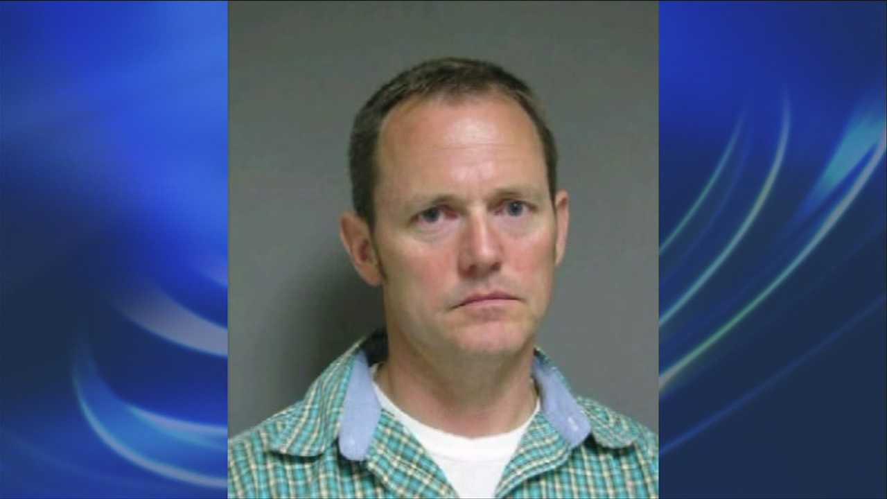 Burlington police chief talks about suspension of deputy chief