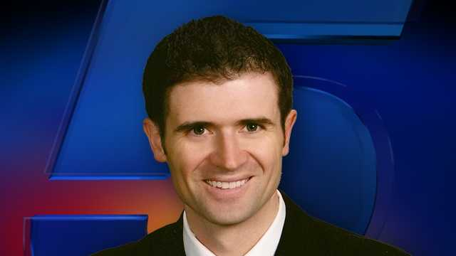This year we are getting better acquainted with the WPTZ NewsChannel 5 Team. Here are 30 things you may not know about sports anchor Ken Drake.
