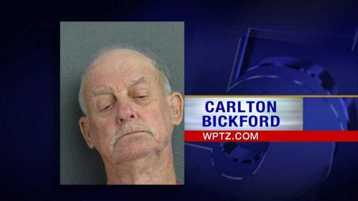 Man, 76, charged in killing of woman, 72 - img