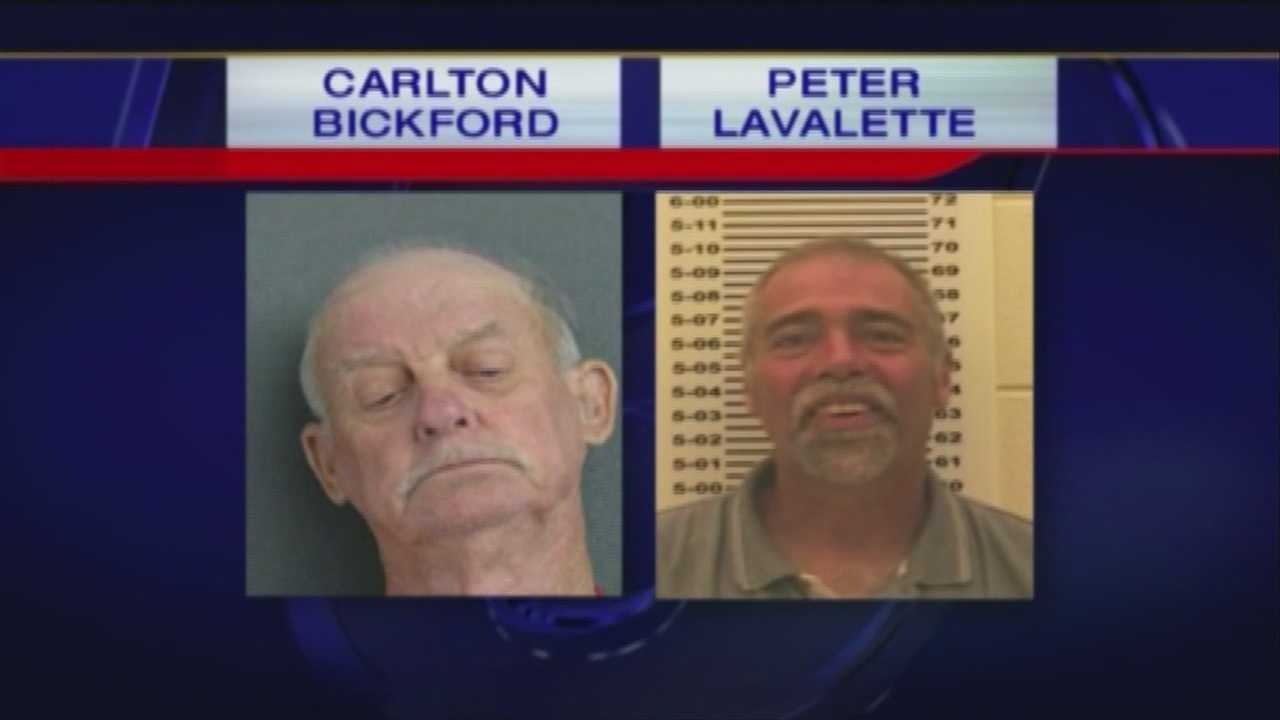 The Orleans County state's attorney is prosecuting two murders at the same time, something he said does not happen too often.