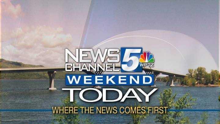 "WPTZ/WNNE-TV LAUNCH ""NewsChannel 5 Weekend Today"""